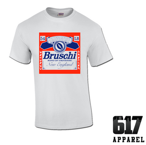 Bruschi King of Defense Unisex T-Shirt