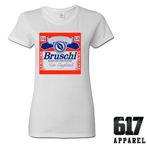 Bruschi King of Defense Ladies T-Shirt