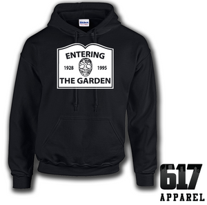 Entering The Garden (Hockey) Hoodie