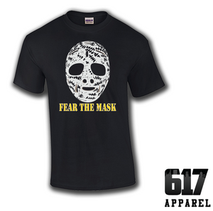 Fear the Mask Unisex T-Shirt