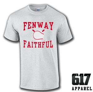 Fenway Faithful Unisex T-Shirt
