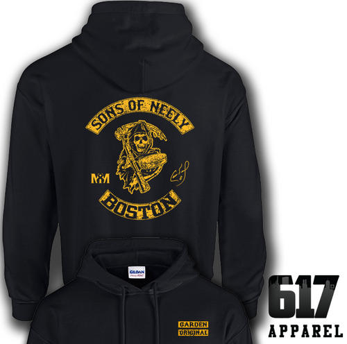 Sons of Neely Hoodies