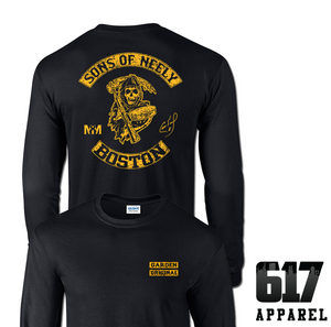 Sons of Neely Long Sleeve T-Shirt
