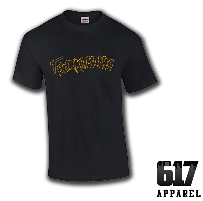 TUUKKAMANIA Youth T-Shirt