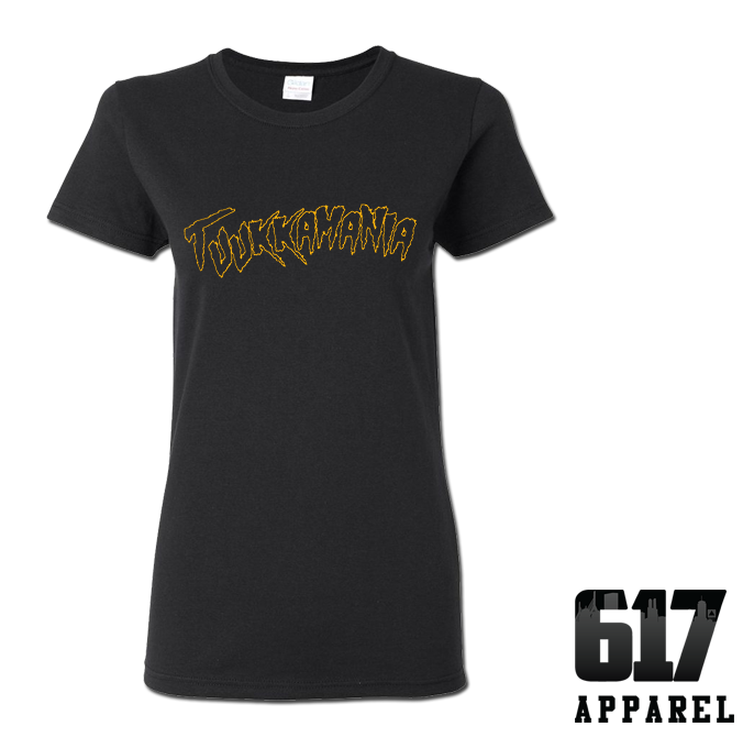 TUUKKAMANIA Ladies T-Shirt