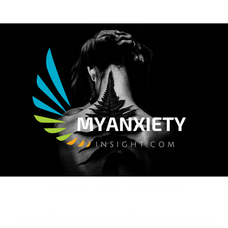 MyAnxietyInsight