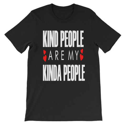Kind People Unisex T-Shirt