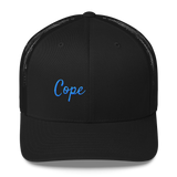 Cope Trucker Cap