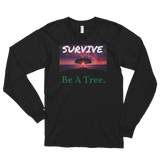 Be The Tree Shirt.