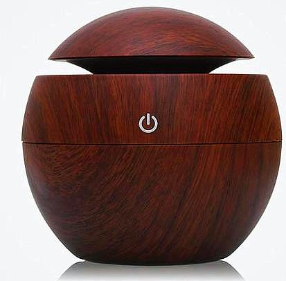 USB Oil Diffuser/Humidifier With LED calming Lights