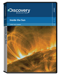Strip the Cosmos: Inside the Sun DVD