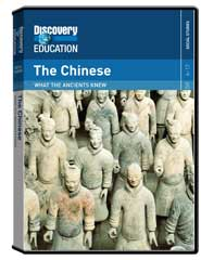 What the Ancients Knew: The Chinese DVD
