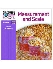 Measurement and Scale CD-ROM