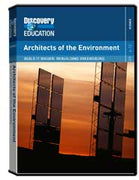 Build it Bigger: Rebuilding Greensburg: Architects of the Environment DVD