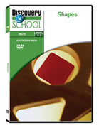 Shapes DVD