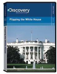 Flipping the White House DVD