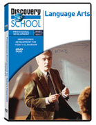 Professional Development for Today's Classroom: Discovering Language Arts 2-Pack DVD