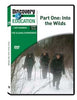 The Alaska Experiment Part One: Into the Wilds DVD