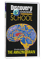 Understanding the Amazing Brain DVD