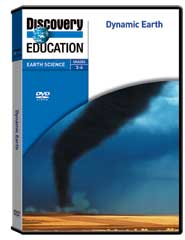Dynamic Earth DVD