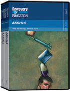 Addicted 6-Pack DVD