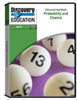 Probability and Chance DVD