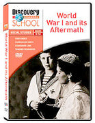 World War I and Its Aftermath DVD