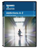 Strictly Dr. Drew: Addictions A-Z DVD