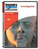 Great Egyptians DVD
