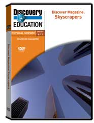 Discover Magazine: Skyscrapers DVD