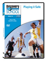 Playing It Safe DVD
