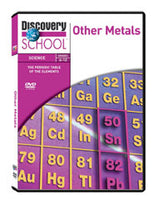 Other Metals DVD