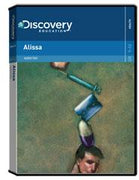 Addicted: Alissa DVD
