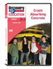 Smash Lab: Crash Absorbing Concrete DVD