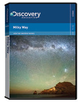 How the Universe Works:  Milky Way DVD