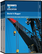 Build It Bigger 6-Pack DVD