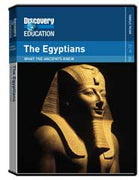What the Ancients Knew: The Egyptians DVD