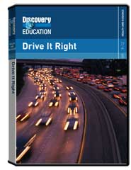 Drive It Right DVD