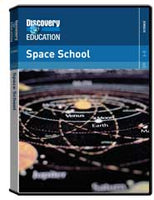 Space School DVD