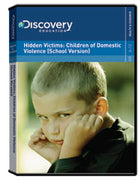 Hidden Victims: Children of Domestic Violence (School Version) DVD