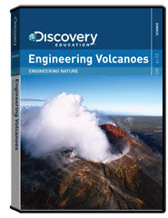 Engineering Nature: Engineering Volcanoes DVD