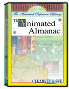 The Animated Reference Library: The Animated Almanac DVD