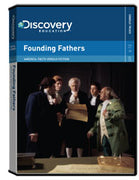 America: Facts versus Fiction: Founding Fathers DVD
