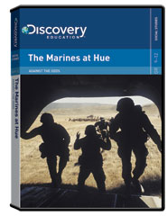 Against the Odds:  The Marines at Hue DVD