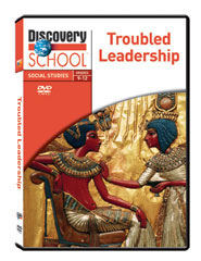 Troubled Leadership DVD
