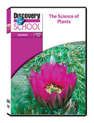 The Science of Plants 3-Pack Gr. 3-5 DVD