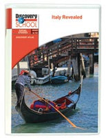 Discovery Atlas: Italy Revealed 2-Pack DVD