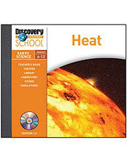 Heat Network Network CD-ROM