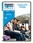 Coping With Change DVD