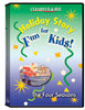 Holiday Story Fun for Kids: The Four Seasons DVD